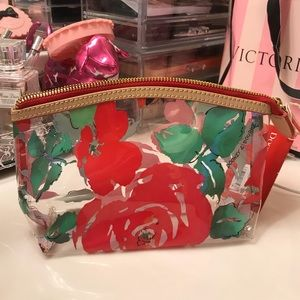 Donney & Bourke cosmetic bag